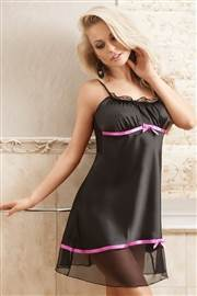 Classic and safe- perfect women's lingerie!